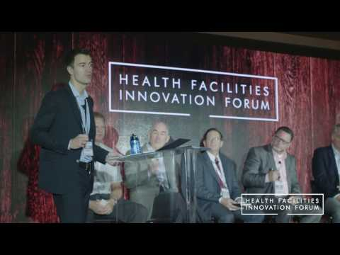 A Debate on the Future of Healthcare Real Estate & Facilities | Health Facilities Innovation Forum