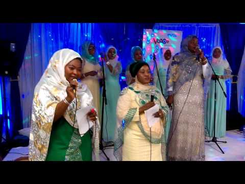 Alhaja Amira Olaitan  Zainab Azeez  (Voice of Islamic Ambassador Dublin Ireland