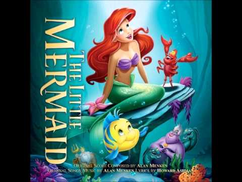 Disney's The Little Mermaid- Under the Sea: performed by Samuel E. Wright