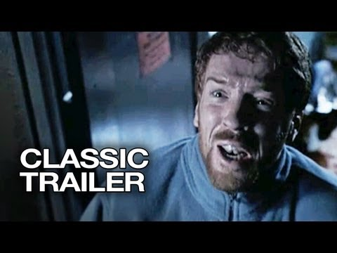 Dreamcatcher (2003) Official Trailer #1 - Donnie Wahlberg Movie HD