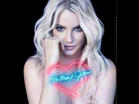 Britney Spears – Britney Jean – Perfume instrumental (Studio)