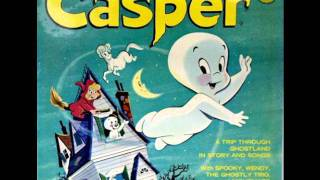 """Casper, The Friendly Ghost"" (ABC-Cartoon, 1963) -- Theme by Livingston/David"