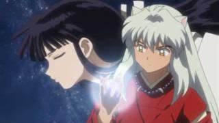 Gambar cover Inuyasha Kanketsu-hen Creditless OP - Kimi ga Inai Mirai [Do As Infinity] (DVD 848x480 x264 aac).mkv