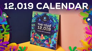 the-12-019-calendar-is-here-a-new-calendar-for-humanity
