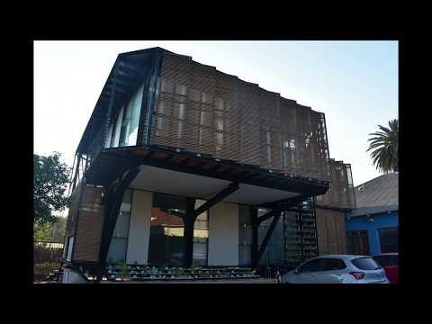 HouseZero - designer & manufacturer of modern modular buildings in South Africa