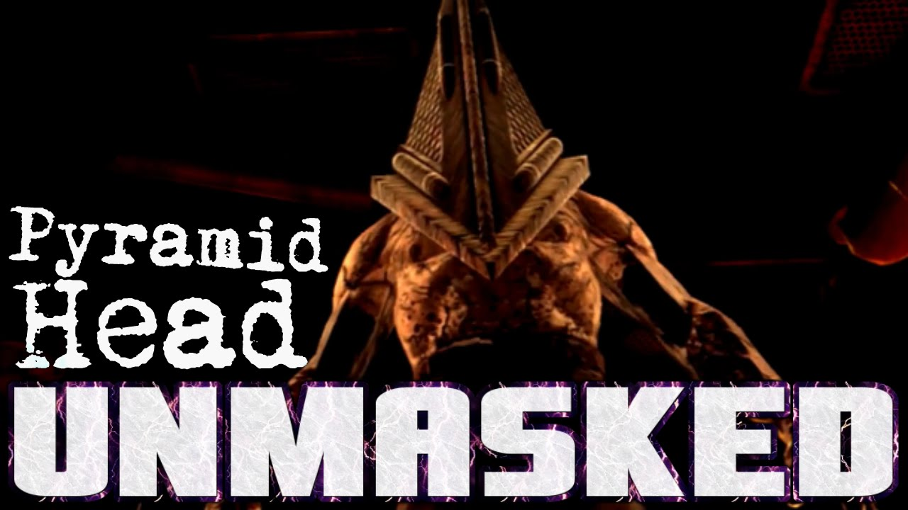 Pyramid Head Unmasked Youtube
