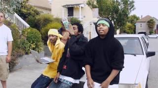 Shady Blaze Feat. Main Attrakionz - Hood Nigga