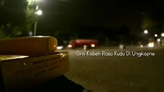 Story WA Keren Bahasa Jawa