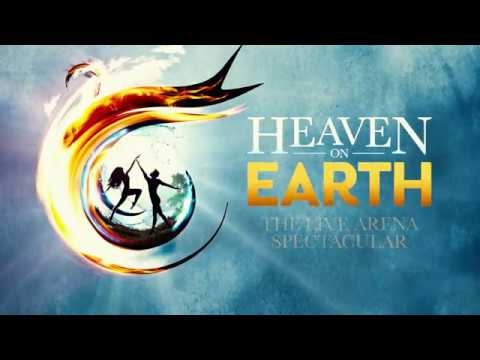 Heaven On Earth Trailer - Portsmouth Guildhall