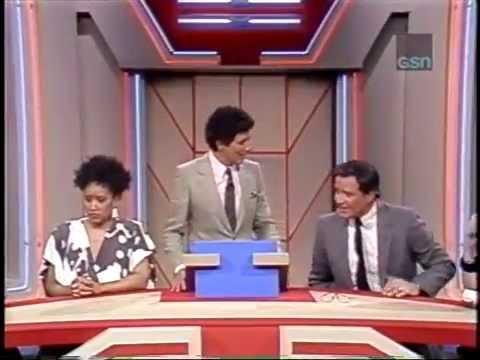 Super Password - August 18, 1986