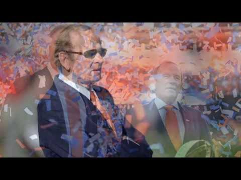 "Pat Bowlen Tribute Song ""Greatest Owner Ever"""