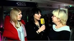 Top Party 2011: Hella und Laura Janson