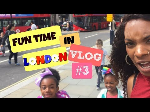 DAY OUT IN LONDON - HAMLEYS TOY STORE LONDON, LEGO STORE, M&MS wORLD W/ TOYS AND MAGIC