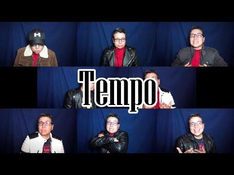 EXO (엑소) - Tempo (English Cover)