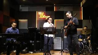 TP Jazz Weekend Donny Wirandana ft Robert Mulyarahardja