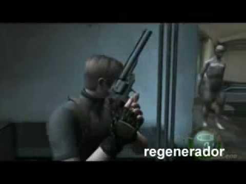 Resident Evil 4 By 100 Rap En Argim.net
