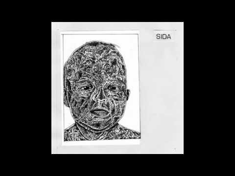 SIDA - APOLLO 13 from st 7'' on Sweet Rot Records