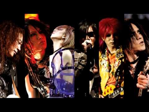 X Japan - Scarlet Love Song