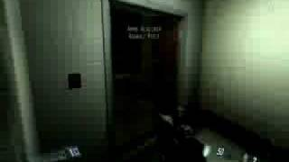 F.E.A.R.-2 gameplay on maxed out settings on5770 & i7-930