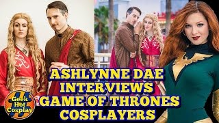 Game | Game Of Thrones Cosplay!! LA Cosplay Con Geek Hot Cosplay | Game Of Thrones Cosplay!! LA Cosplay Con Geek Hot Cosplay