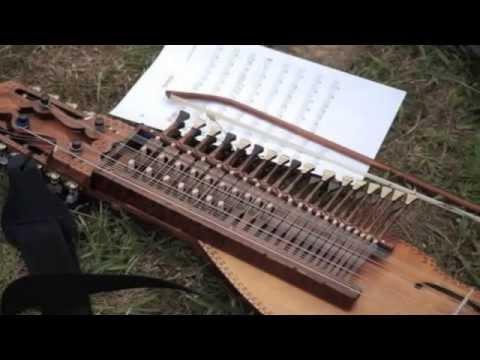 25 Bizarre And Unique Musical Instruments