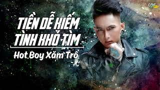 Hot Boy Xăm Trổ bài hát ân nghĩa ca sĩ Châu Việt Cường   Quá hay và ý nghĩa !