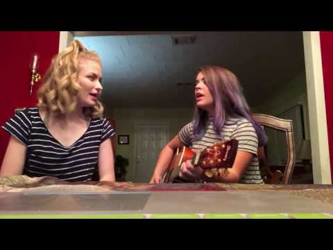 Sisters Sing Where You Lead (Carole King Cover | Gilmore girls theme)