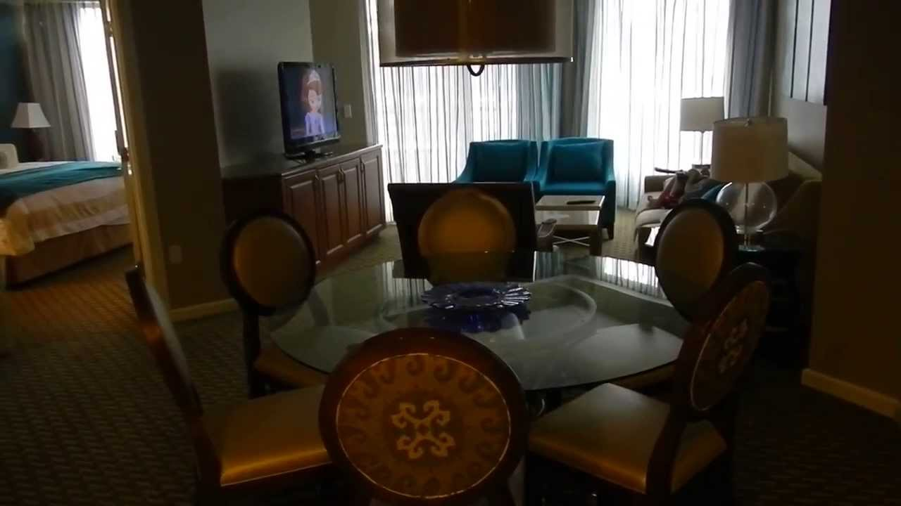 Marriott Two Bedroom Suite Marriotts Royal Palms 2 Bedroom Villa Tour Youtube