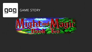 Might and Magic II, a GOGgame story by Flaose