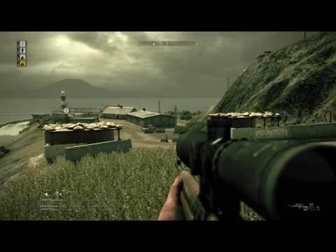 Operation Flashpoint: Cold War Crisis [Бородатые игры Lite]