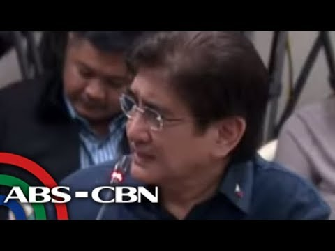 ANC Live: Honasan to Taguiwalo: Why have you not condemned NPA attacks?