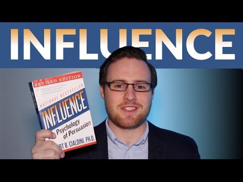 influence,-the-psychology-of-persuasion---book-review