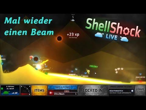 MAL WIEDER EINEN BEAM | ShellShock Live #220 | [HD+]