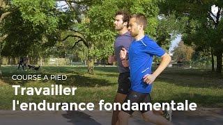 Améliorer Son Endurance Fondamentale | Running