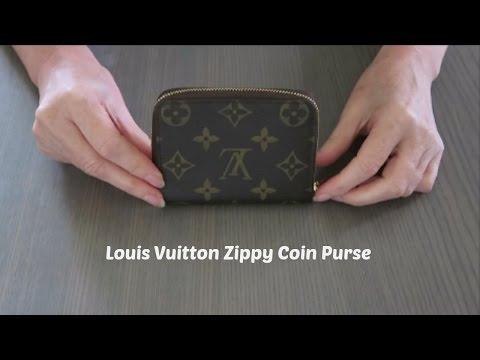 c72730b03181 Louis Vuitton Zippy Wallet VS Zippy Coin Purse - Action.News ABC ...