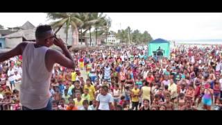 El Maldito brujo  (Carnavales-2015) Esmeraldas Ecuador.