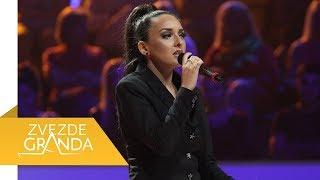 Nikolina Milosavljevic - Rekao si, Sreco reci - (live) - ZG - 19/20 - 21.12.19. EM 14