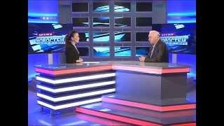 Время новостей: беседа с Вячеславом Никоновым, руководителем симферопольского агентства недвижимости