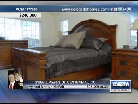 Home for sale in CENTENNIAL, CO | $240,000