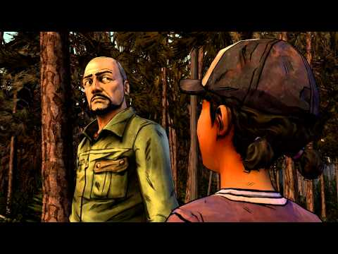The Walking Dead Season 2, Episode 6, Part 5, All That Remains