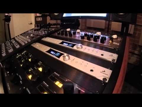Mastering Hot, Loud, and Clean with Pure2 | Antelope Audio