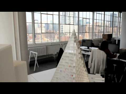 BJARKE INGELS GROUP IN NEW YORK