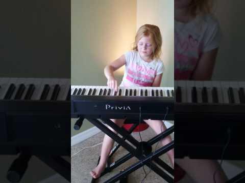 Lolly piano
