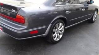 1990 Infiniti Q45 Used Cars St. Louis MO