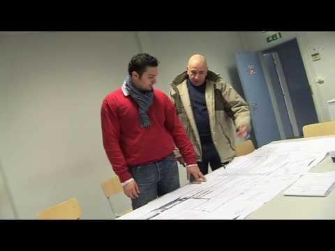 Bachelier en construction   HELHa - Haute Ecole Louvain en Hainaut
