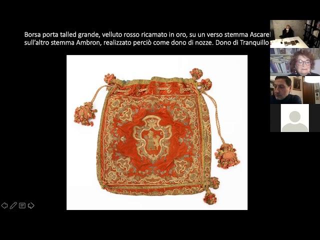 Gli Ascarelli. Storie di famiglie ebraiche romane