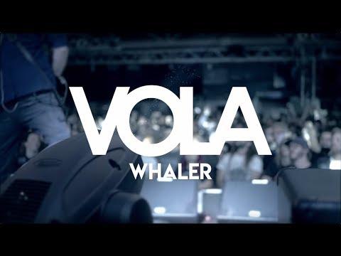 VOLA - Whaler (Official Lyric Video)