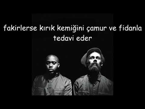 Damian Marley ft. Nas - Patience \