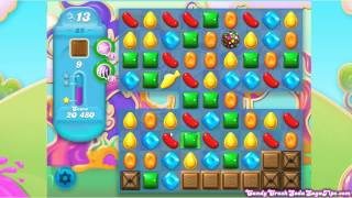 Candy Crush Soda Saga Level 85 Commentary Walkthrough