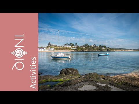 60 Second Guide to Abersoch